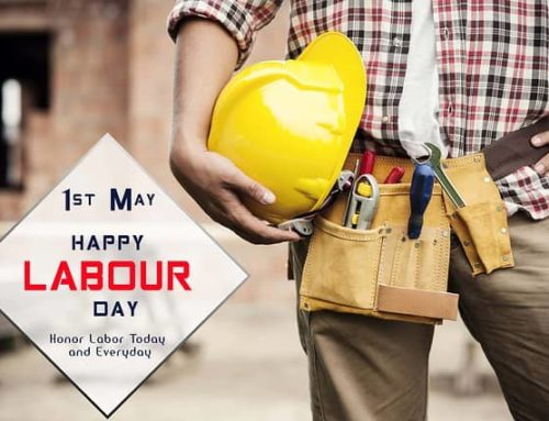 25+ Happy Labour Day Wishes, Quotes, and Messages (2020)
