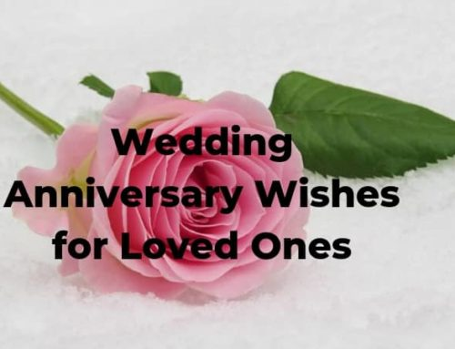 101 Wedding Anniversary Wishes for Husband, Wife and Friend [2019]