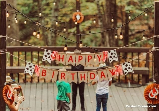 18th Birthday Wishes for Nephew from Aunt