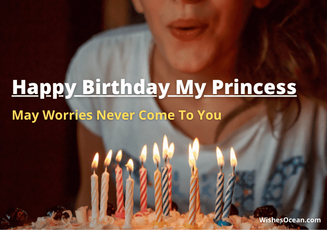 happy birthday wishes for teenage daughter